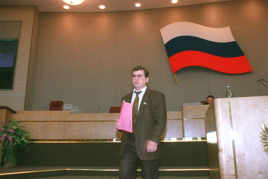 Фото:Николай Малышев / ТАСС