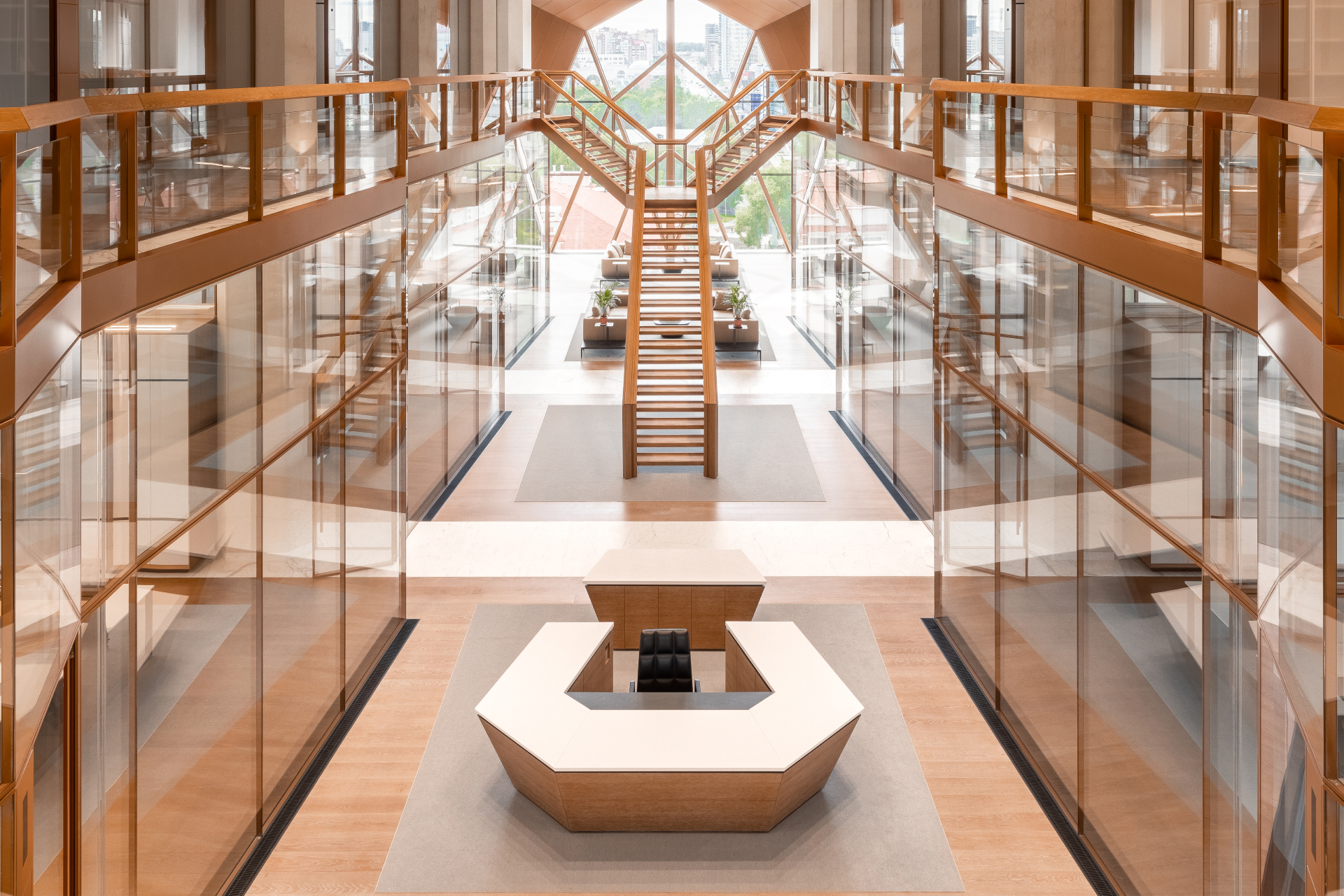 Фото:Foster&Partners