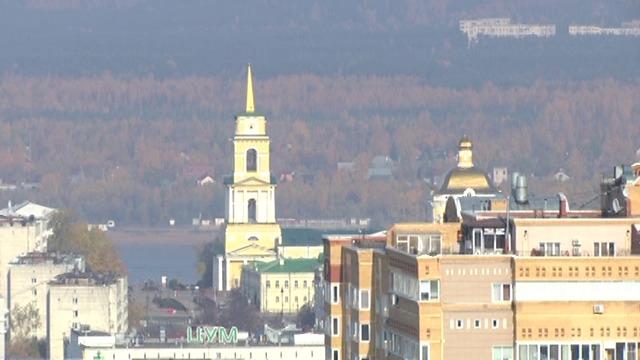На совете при главе Перми представлены предложения по развитию города
