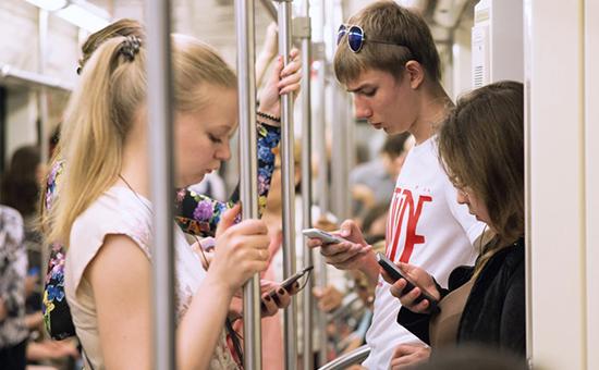 Фото: Сафрон Голиков / «Коммерсантъ »