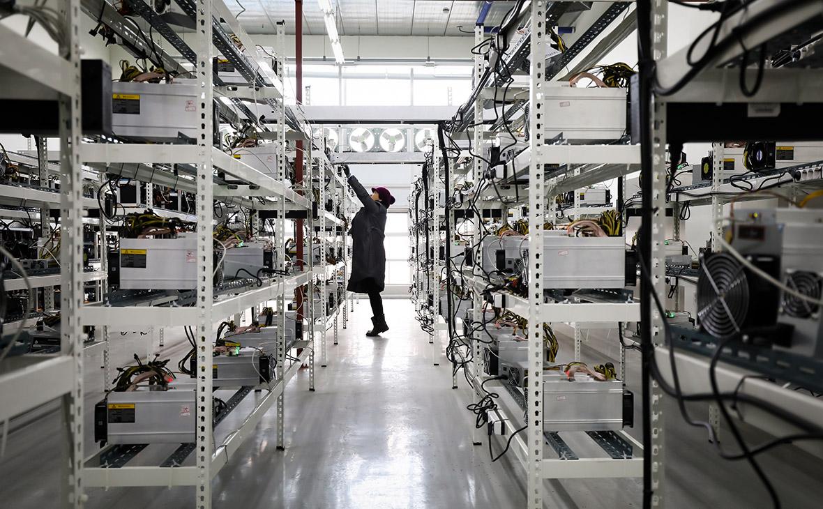 Фото: Seong Joon Cho / Bloomberg