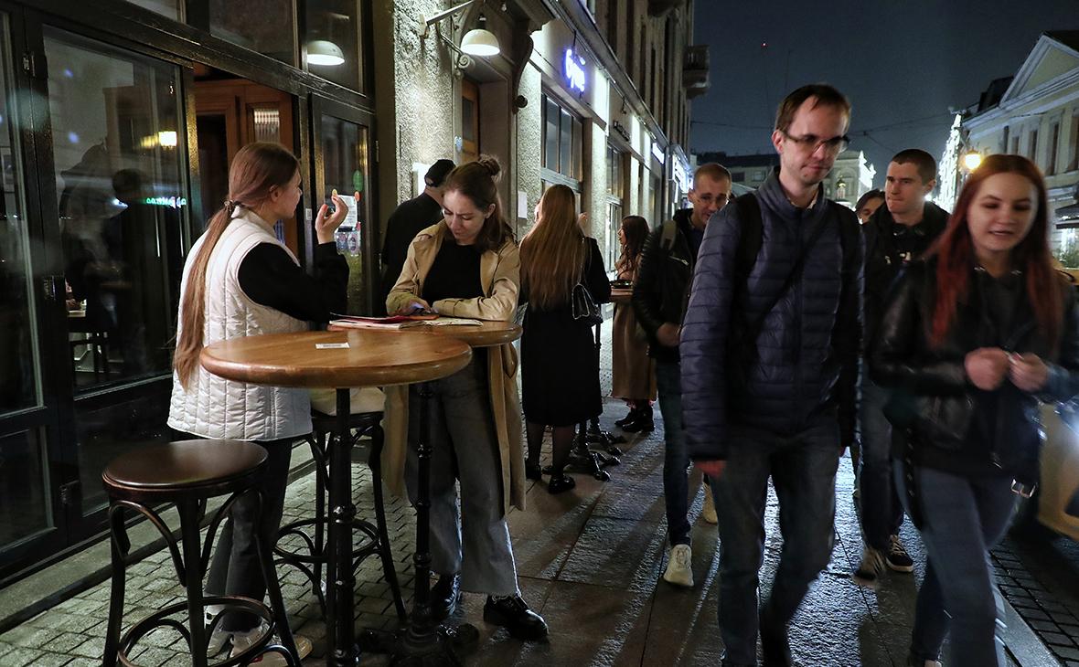 Ночные клубы и рестораны москва клуб территория в москве фото