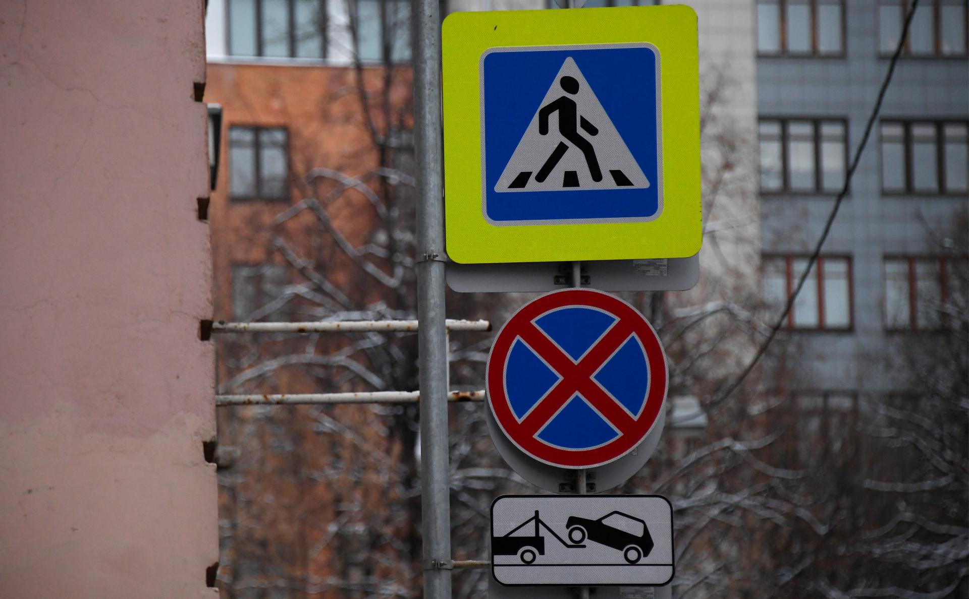Фото: Нина Зотина / РИА Новости