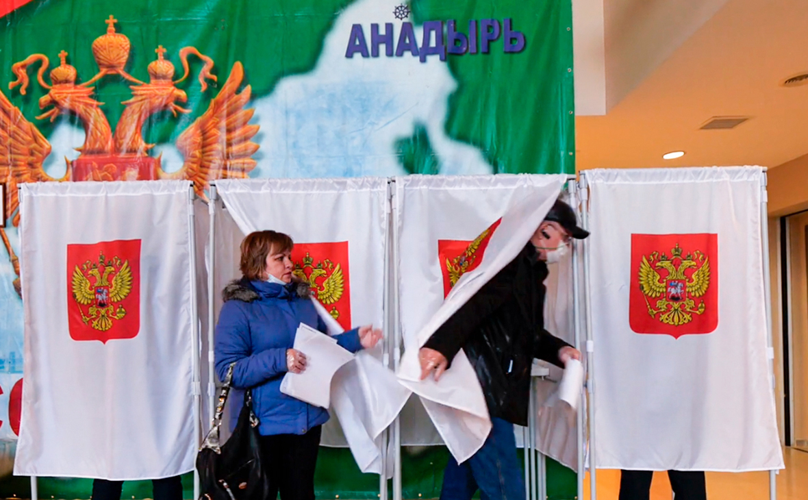Фото: Никита Березняков / ТАСС