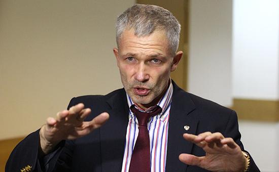 Адвокат Игорь Трунов