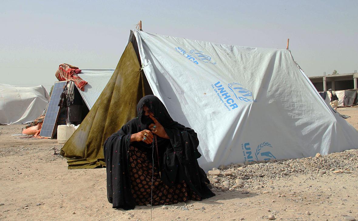 Фото:Waten Yar / EPA / ТАСС