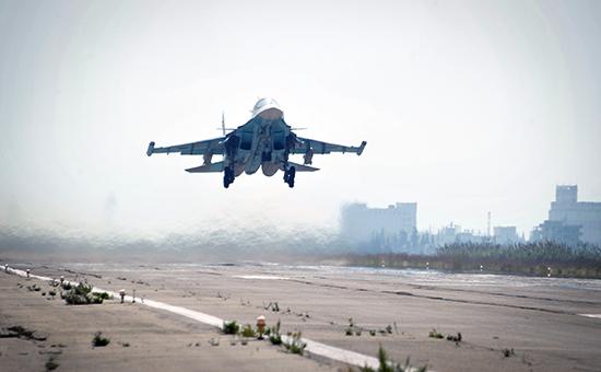 Израиль заявил о нарушении воздушного пространства российским самолетом