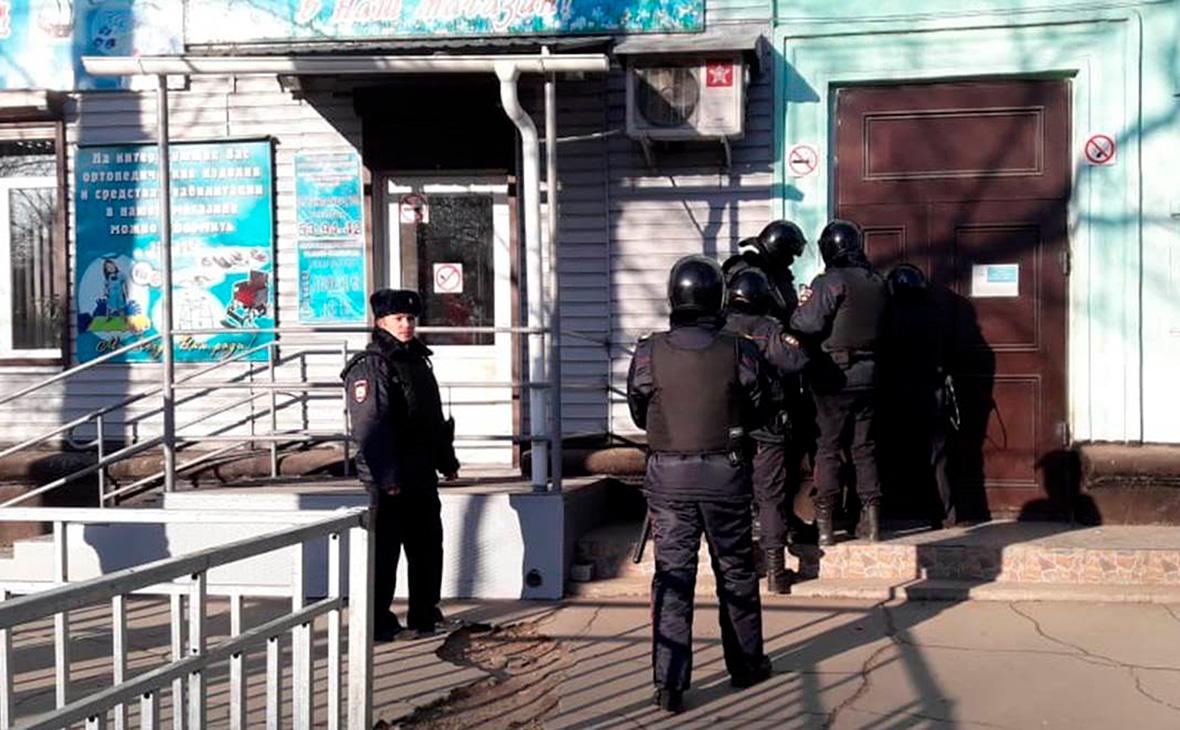 Фото: Елена Тимошенко / РИА Новости