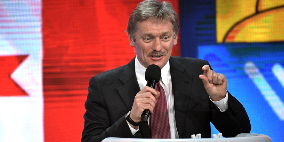В Кремле назвали несправедливым решение WADA по правам РУСАДА