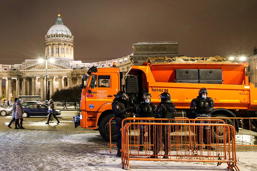 Фото:Александр Демьянчук / ТАСС