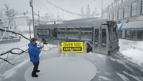 Фото:The Weather Channel
