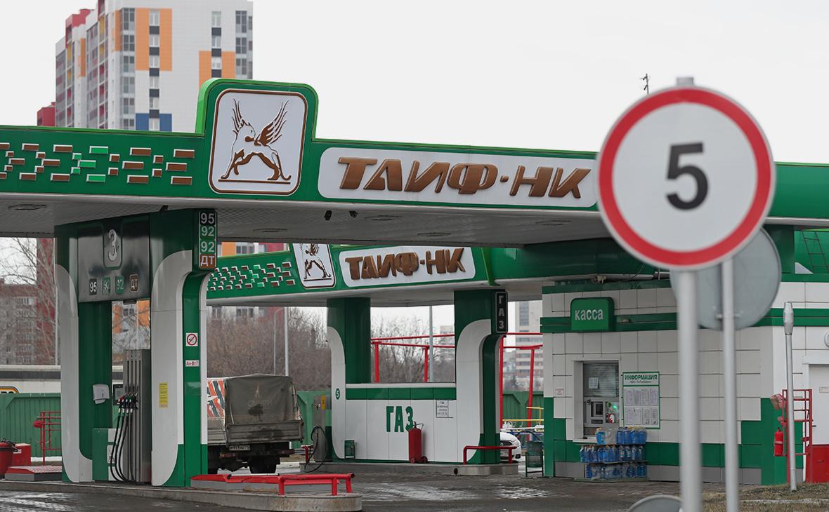 Cибур договорился об объединении активов с татарским ТАИФ