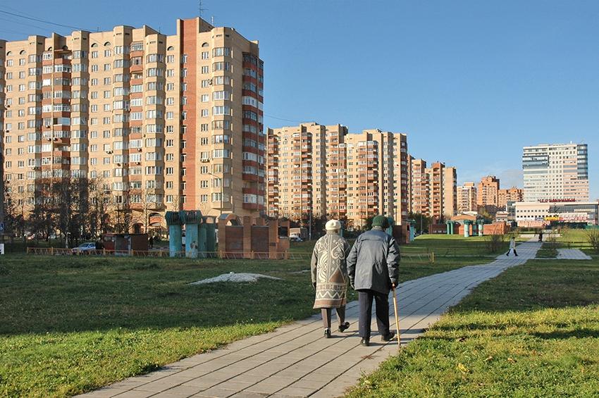 Фото: ИТАР-ТАСС/ Борис Кавашкин