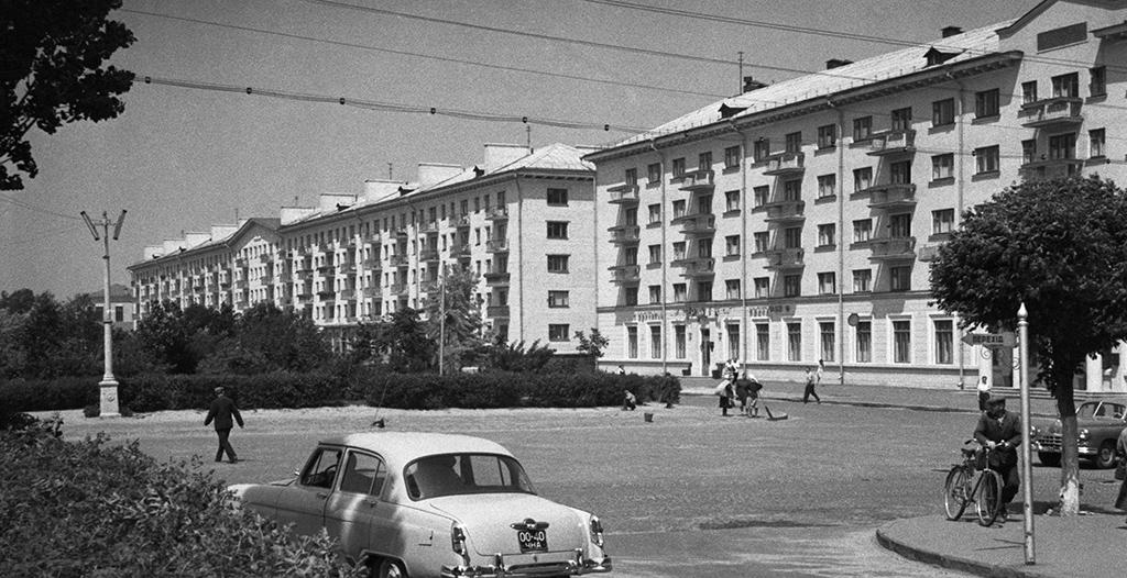 Фото: Романики Н./Фотохроника ТАСС