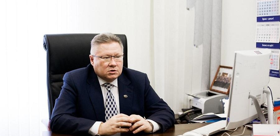 Вячеслав Белов расскажет о реформе контрольно-надзорной деятельности