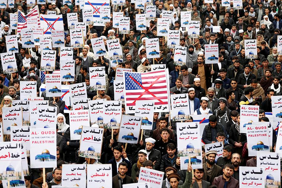 Фото:Omar Sobhani / Reuters