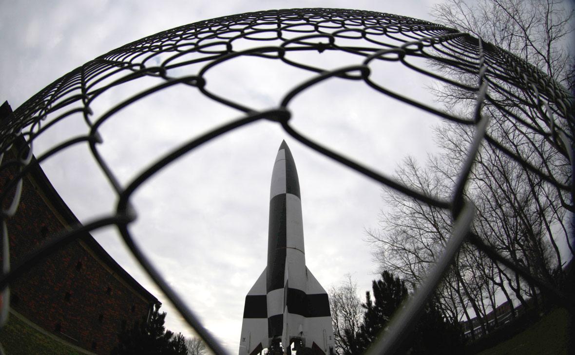 Ракета «Фау-2»