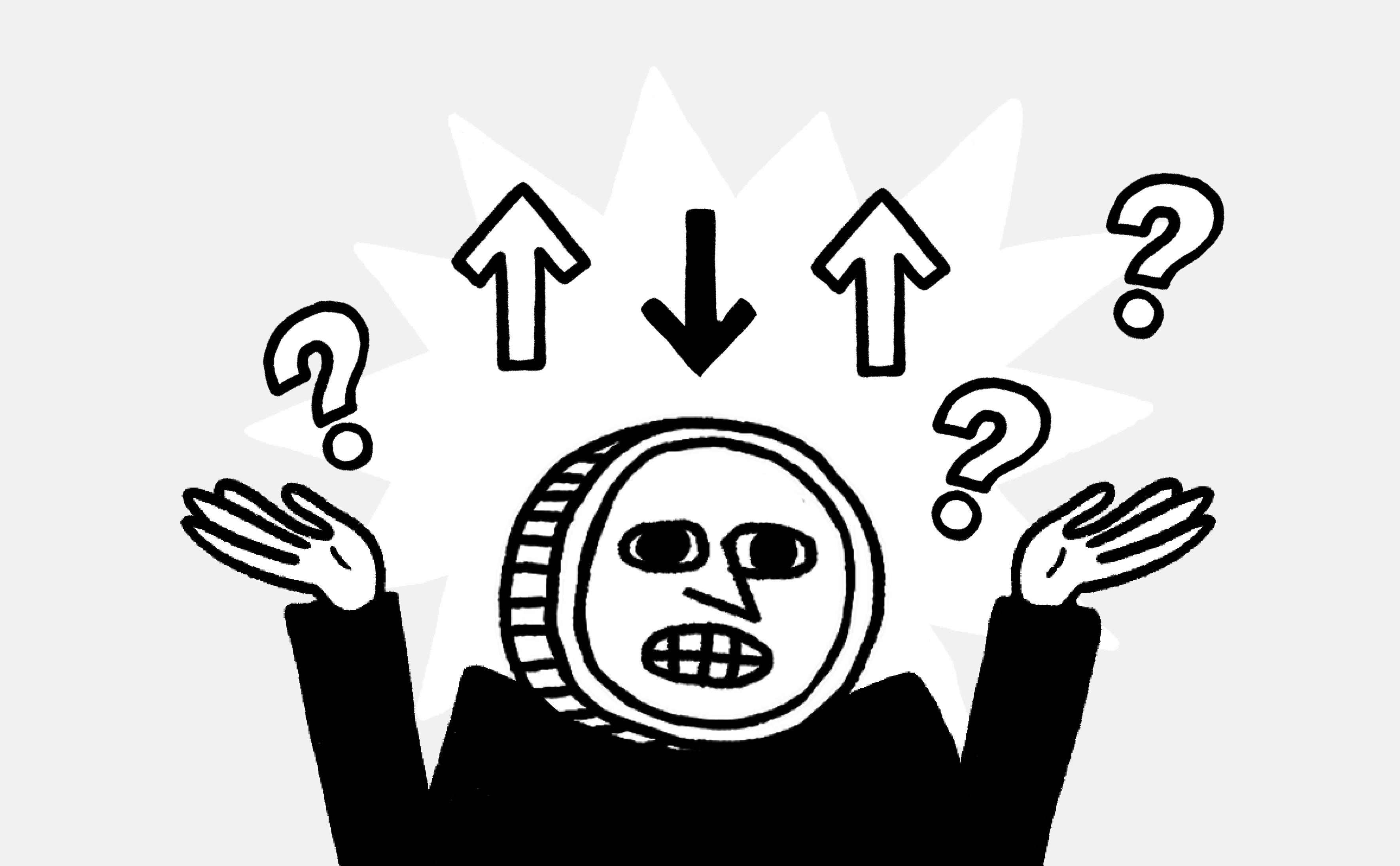 «Дальнейшее снижение рынка станет подарком». Что будет с биткоином :: РБК.Крипто
