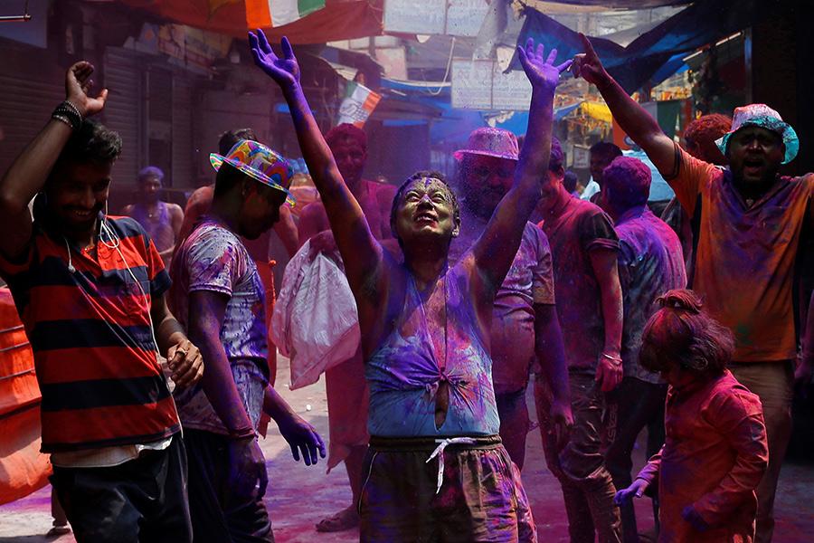 Фото:Rupak De Chowdhuri / Reuters