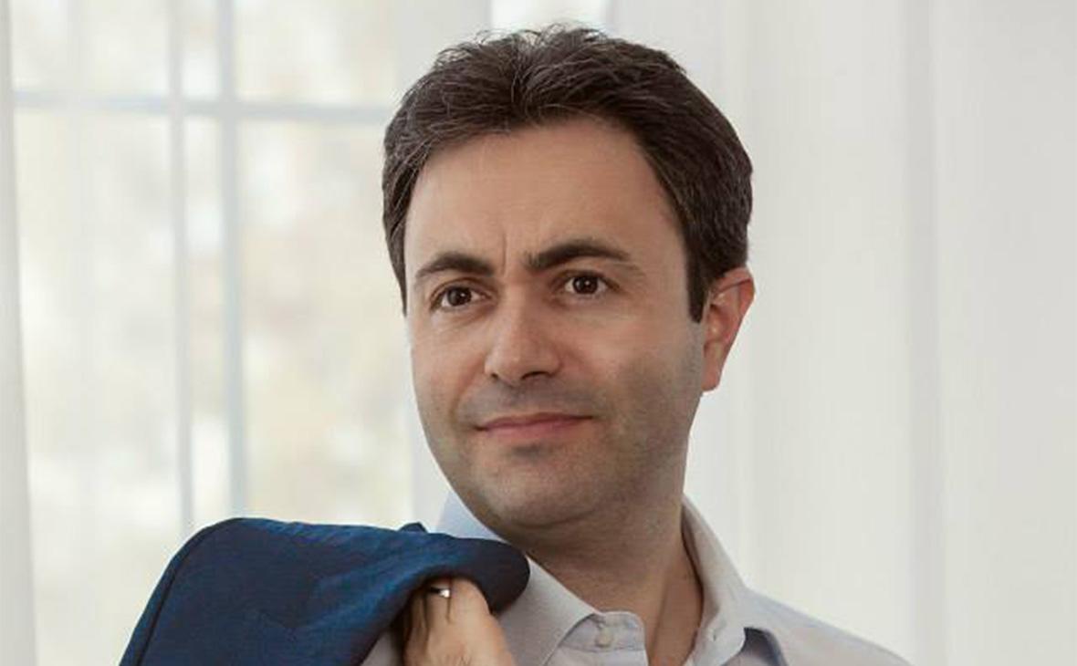 Илья Медведовский