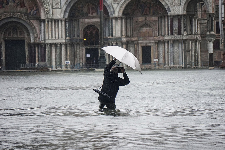 Фото:Andrea Merola / ТАСС