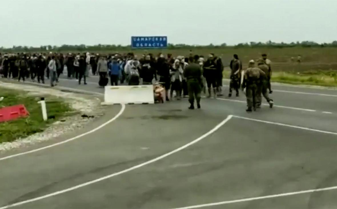 граница россия казахстан последние новости