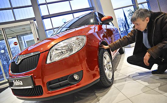 Автосалоны в москве по программе утилизации залог автомобиля договор