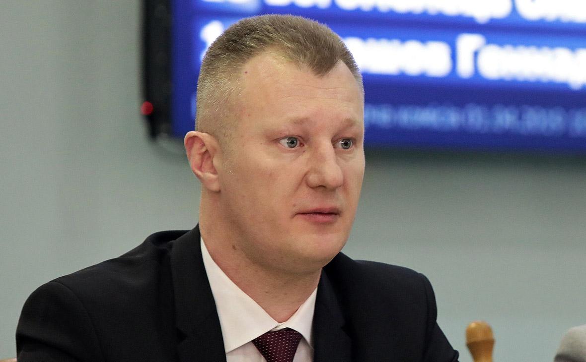 Евгений Радченко