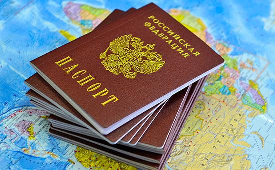 СМИ узнали о случаях изъятия паспортов у жителей Крыма без прописки