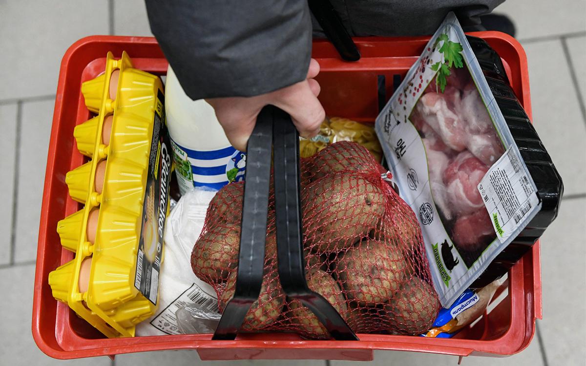 Минтруд подготовил проект об упразднении потребительской корзины