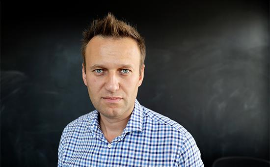Навальный рассказал о «даче Медведева» в Плесе
