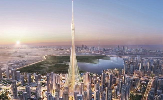 Фото: Santiago Calatrava Architects & Engineers