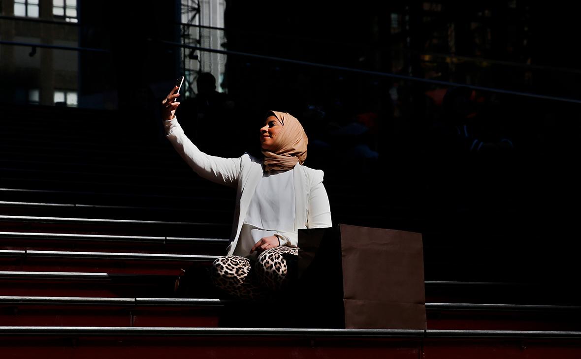 Фото: Shannon Stapleton / Reuters