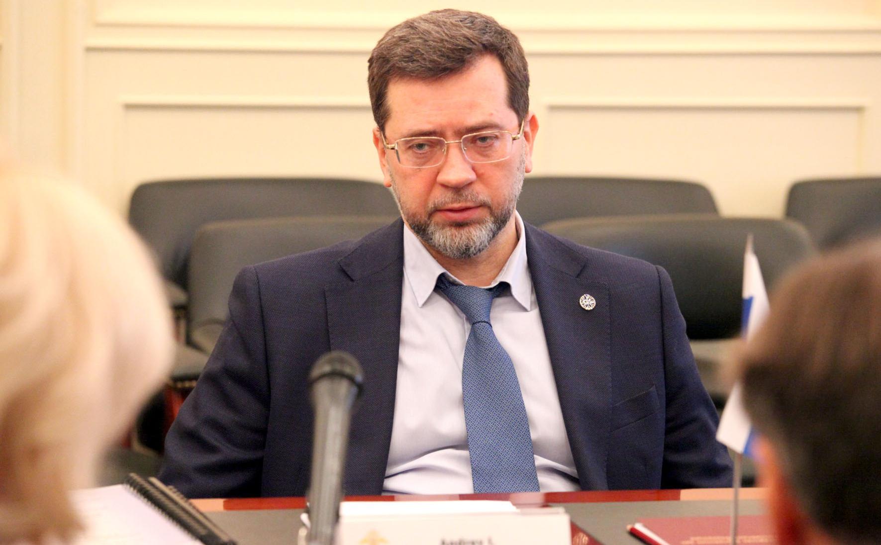 Андрей Храпов