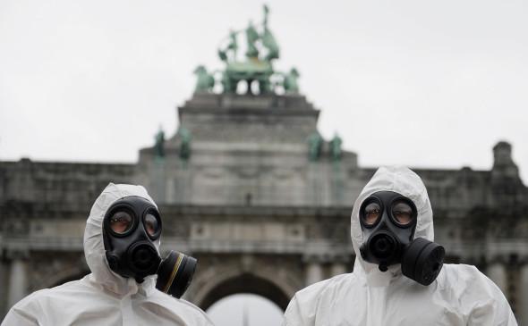 Фото: Johanna Geron / Reuters