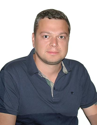 Станислав Стафилидис