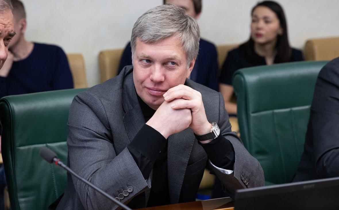 Путин назначил нового главу Ульяновской области