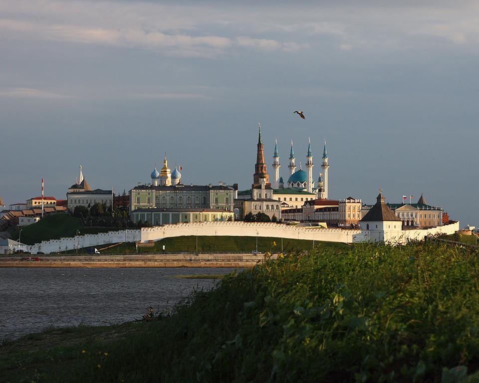 Казань поборется за приз в $20 тыс. c Нью-Йорком, Сиднеем и Миланом
