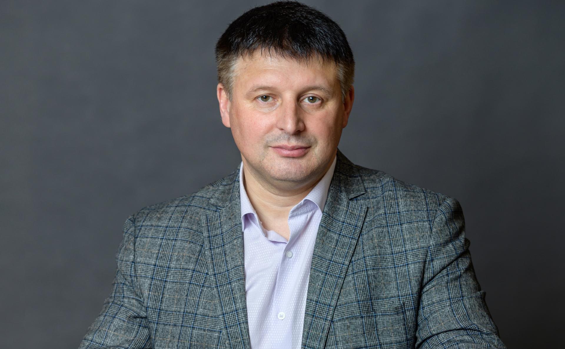 Сергей Дорощук