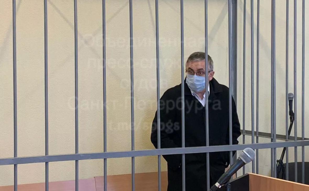 Александр Земченков