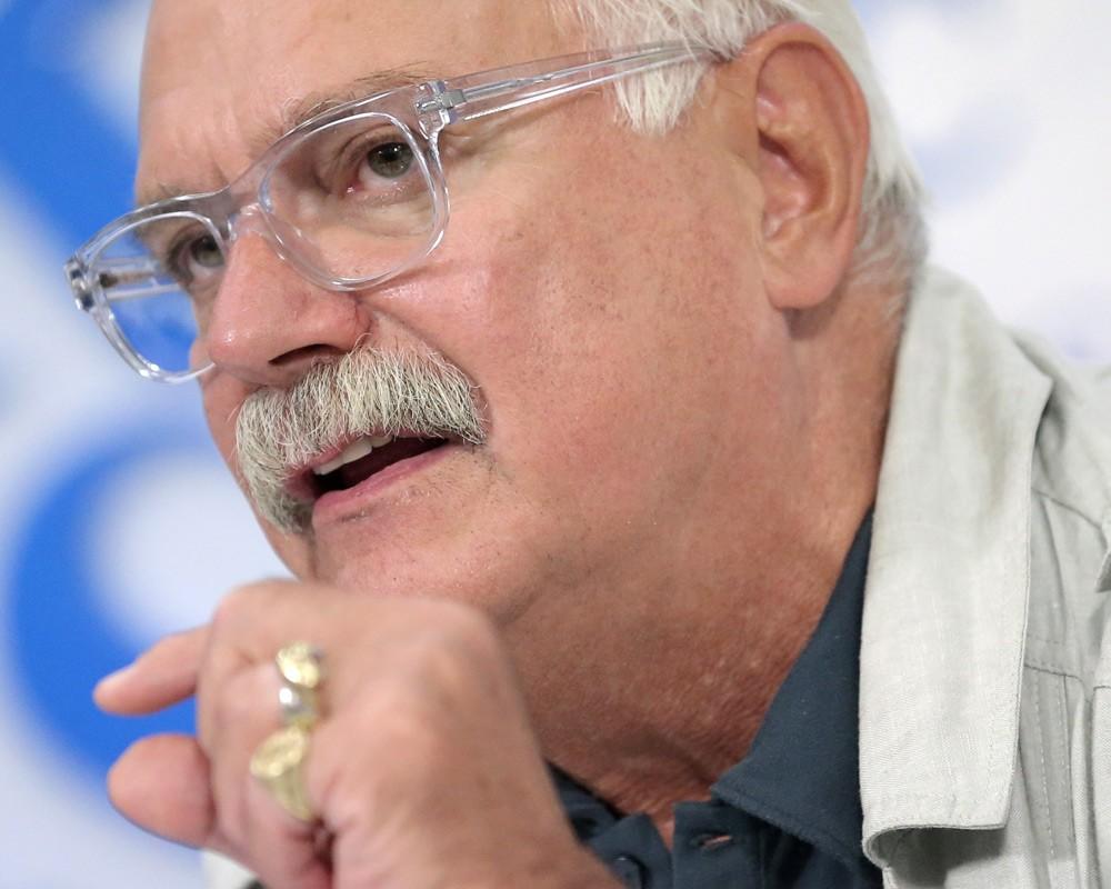 Михалков Никита Сергеевич
