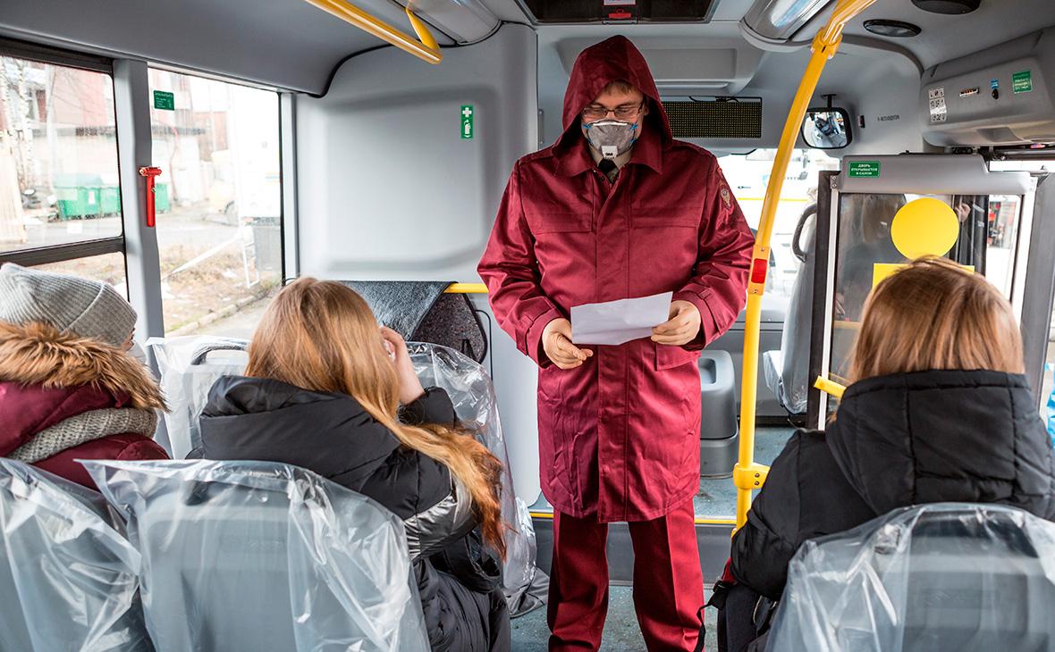Фото: Илья Тимин / РИА Новости
