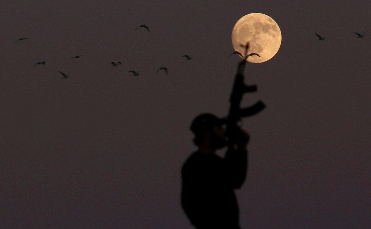 Фото: Alaa al-Faqir / Reuters