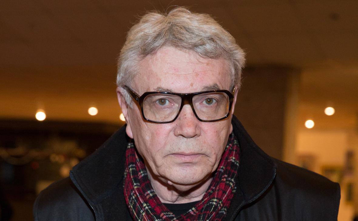 Олег Марусев