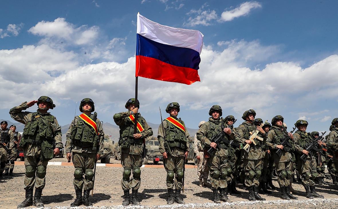 Фото: Игорь Коваленко / EPA / ТАСС