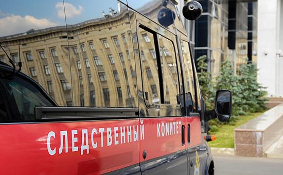 Фото: Игорь Генералов/РБК