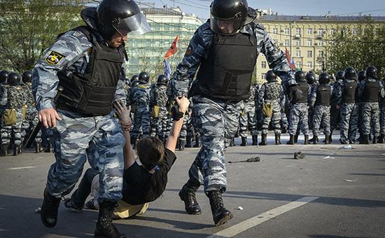 Фото: Анатолий Струнин / ТАСС