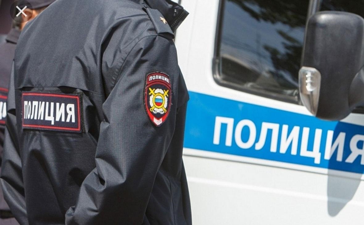 Фото:МВД по Республике Ингушетия / VK