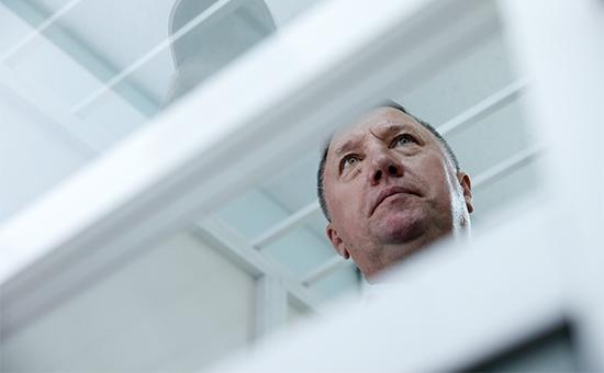 Бывший главнокомандующий Сухопутных войск РФ Владимир Чиркин