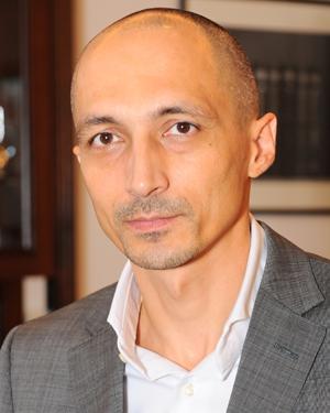 Сергей Хорошков
